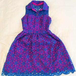 Lilly Pulitzer dress. Size 00.